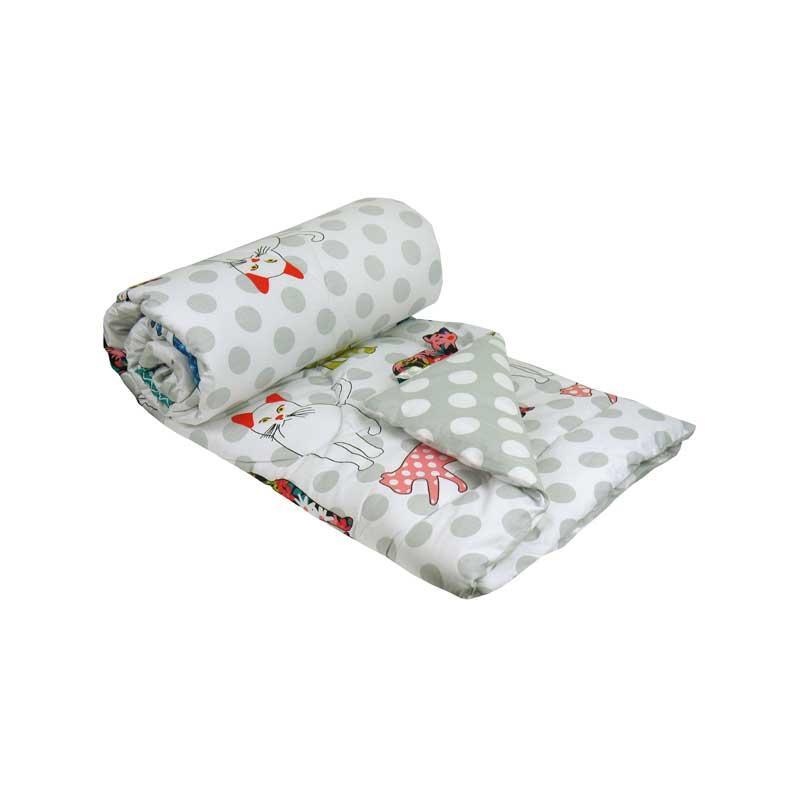 Одеяло Руно Cat