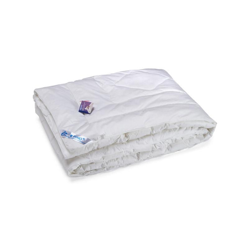 Одеяло Руно Искусственный лебединый пух