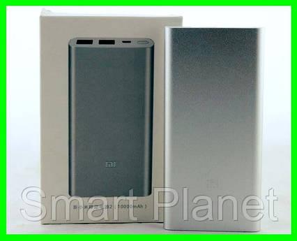 Xiaomi Mi Power Bank на 10000 mAh, фото 2