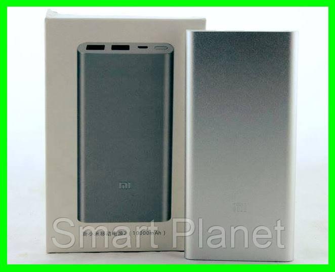 Xiaomi Mi Power Bank на 10000 mAh