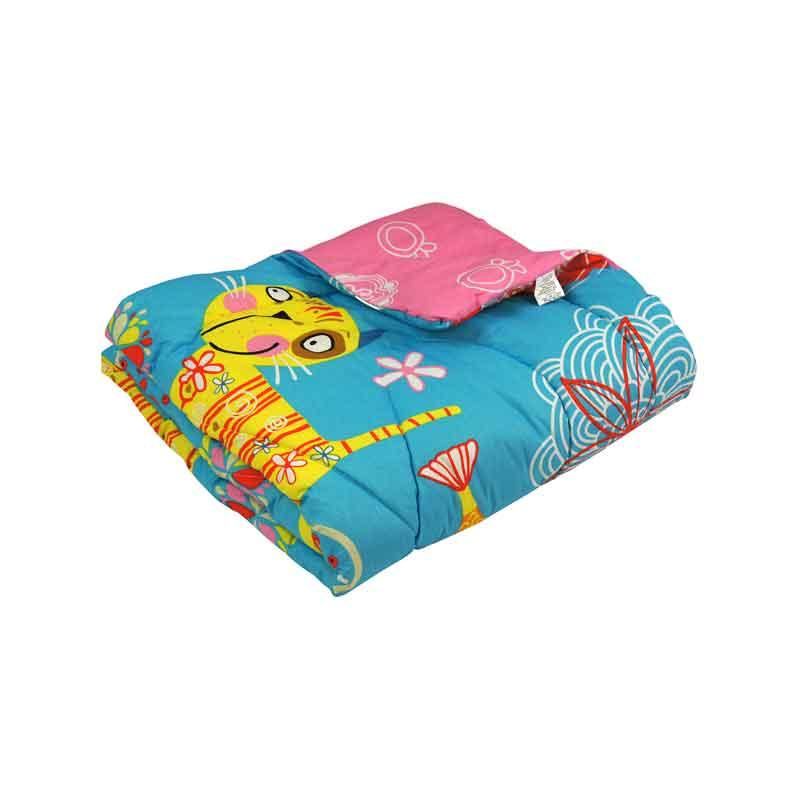 Одеяло Руно Yellow cat