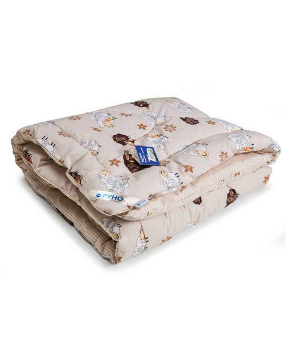 Одеяло Руно Барашка
