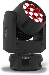 Світловий прилад голова CHAUVET Intimidator Wash Zoom 450 IRC
