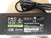 Блок Питания для Ноутбука SONY Зарядка (с сетевым кабелем), фото 3