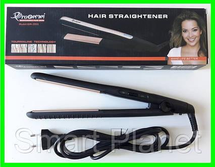 Утюжок Щипцы для Волос - 2955, фото 2