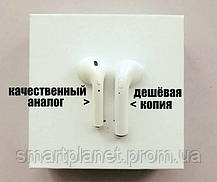 Беспроводные Наушники AirPod Bluetooth ifans с кейсом, фото 2