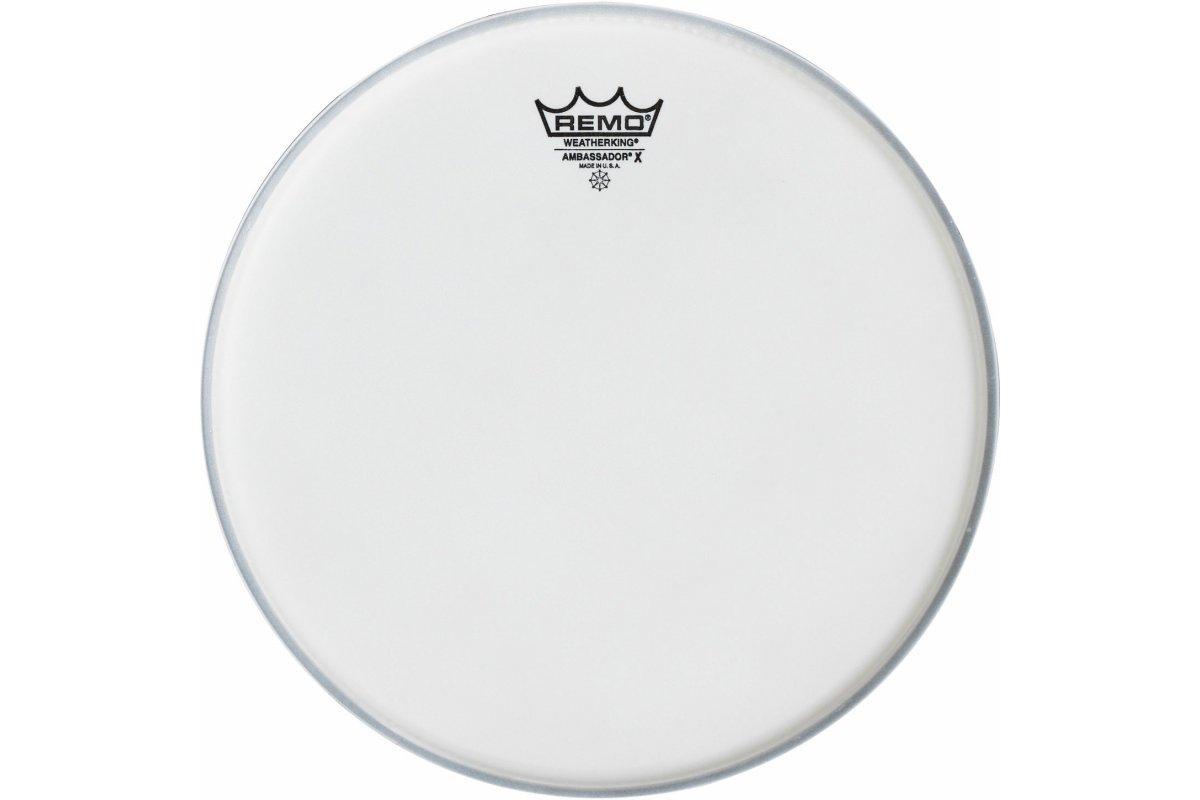 "Пластик для барабана REMO AMBASSADOR X COATED 13"""