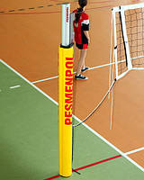 Защита для волейбольных стоек 2-35