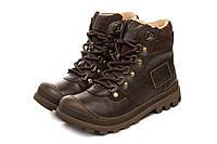 Жіночі черевики Arigobello 37 Cofee SKL35-238602