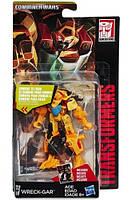 Детская Игрушка Для Мальчиков Трансформер Рек-Гар Transformers Generation Legends Wreck-Gar Hasbro Хасбро