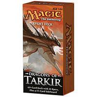 MTG: Dragons Of Tarkir Event Deck