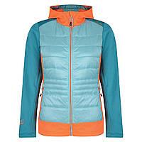 Куртка жіноча Dare 2B Inset Hybrid DWN330 XS Blue-Orange SKL35-238667