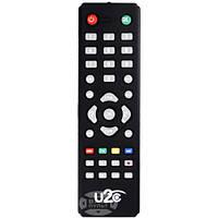 Пульт для U2C B6 FULL HD (tv/r, sat)