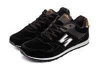 Чоловічі кросівки Sport Balance 46 Black SKL35-238490