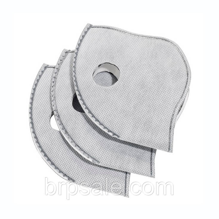 Фильтры для масок Can-Am BRP CAN-AM DUST MASK RPM FILTERS M/M/G/L