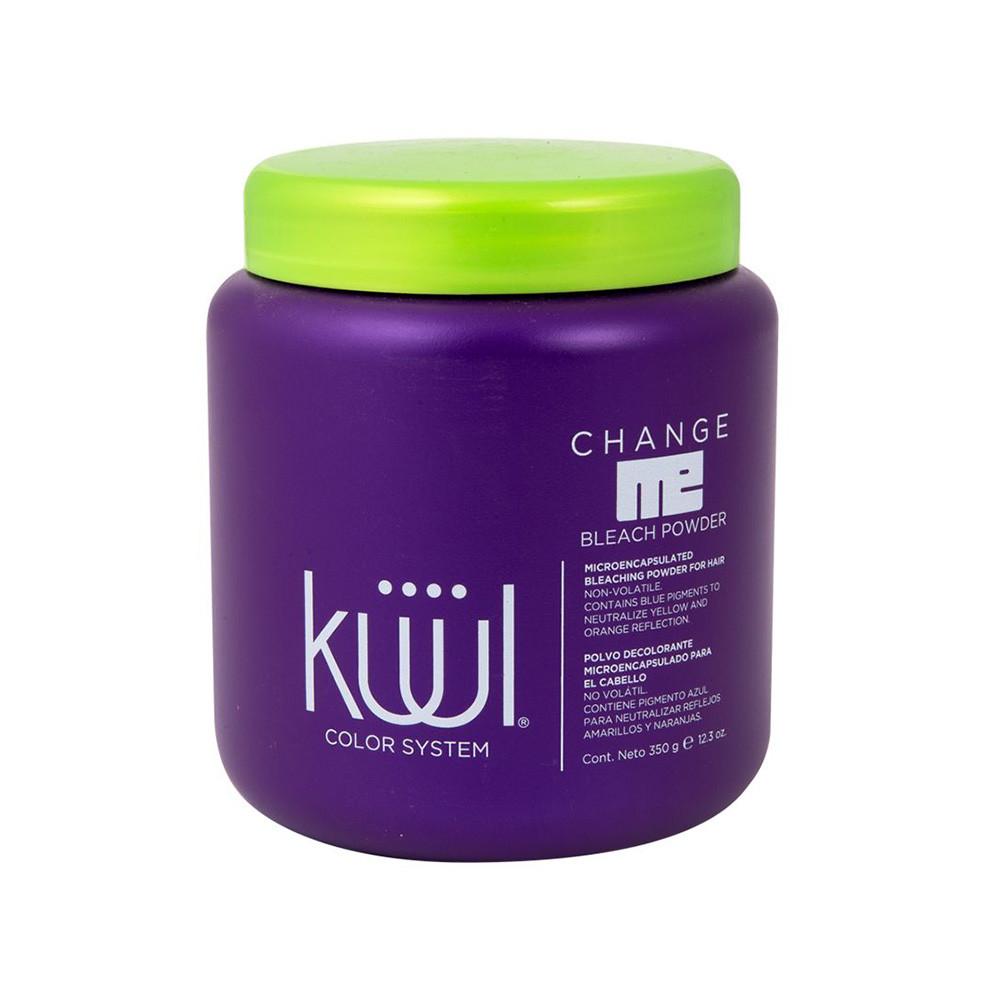 Порошок для осветления волос Kuul  Change Me 350 мл