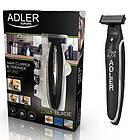 Триммер для бороды Adler AD 2922 - USB, фото 7