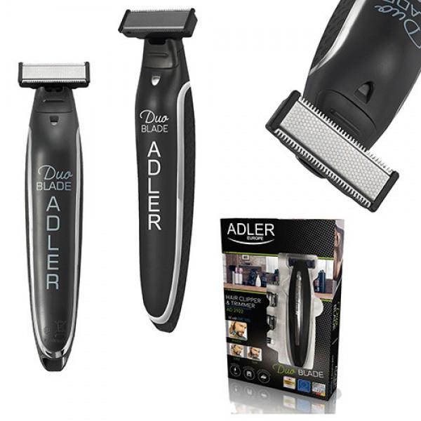 Триммер для бороды Adler AD 2922 - USB