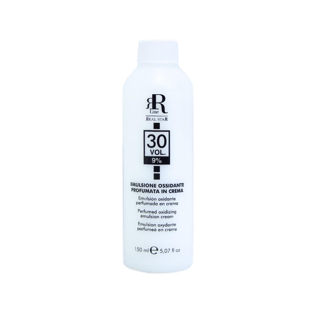 Окислительная эмульсия RR Line 9% (30 Vol.) 150 мл