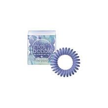 Резинки для волос Invisibobble фиолетовые 3 шт