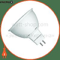 "Eurolamp EUROLAMP LED Лампа ЭКО серия ""D"" SMD MR16 3W GU5.3 4000K"