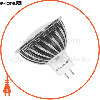"Eurolamp EUROLAMP LED Лампа ЭКО серия ""P"" SMD MR16 7W GU5.3 3000K"