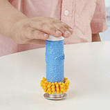 Play-Doh Kitchen Мороженное с глазурью E6688 Creations Drizzy Ice Cream Playset, фото 9