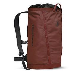Рюкзак Black Diamond Street Creek 20 Backpack Red Oxide SKL35-238704