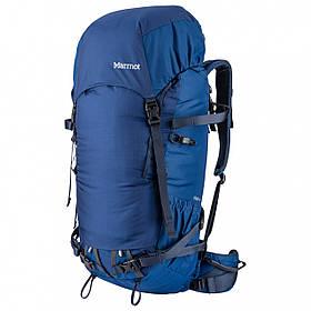 Рюкзак Marmot Eiger 42 Estate Blue-Total Eclipse SKL35-238726
