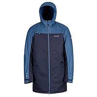 Куртка чоловіча Regatta Largo L Navy SKL35-238690