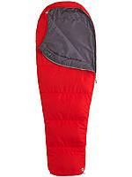 Спальний мішок Marmot NanoWave 45 Left Zip Team Red SKL35-238741