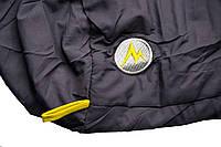 Спальний мішок Marmot NanoWave 55 Left Zip Grey SKL35-238746