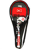 Ракетка для большого тенниса Wilson, модель K factor
