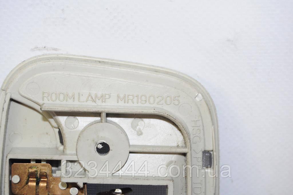 Лампа салону MITSUBISHI PAJERO 99-06