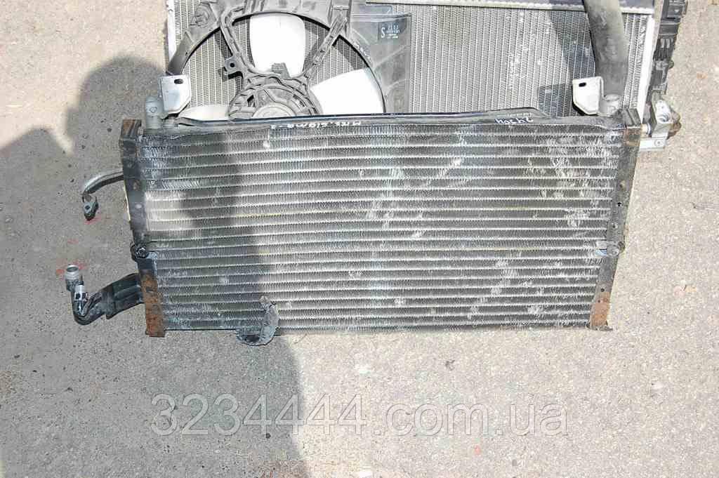 Радиатор кондиционера MITSUBISHI SIGMA 90-96