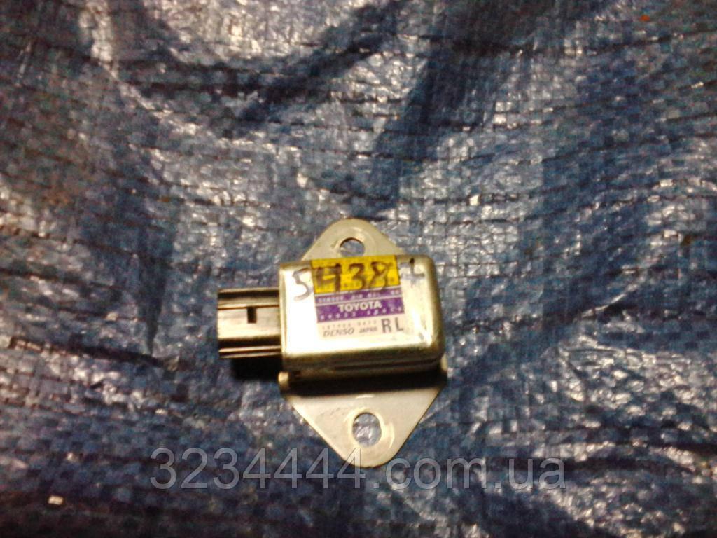 Датчик удара TOYOTA LAND CRUISER 120 02-09
