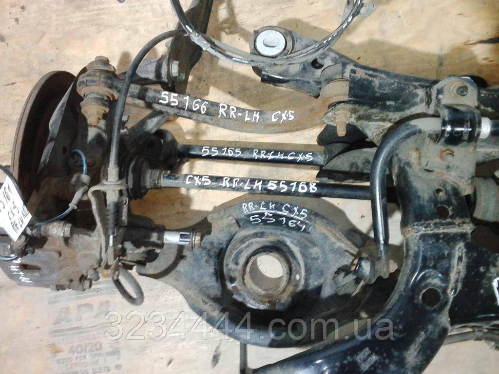 Важіль задній нижній поперечний L лівий MAZDA CX-5 11-14