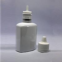 Флакон пластиковый 50 мл с дозатором