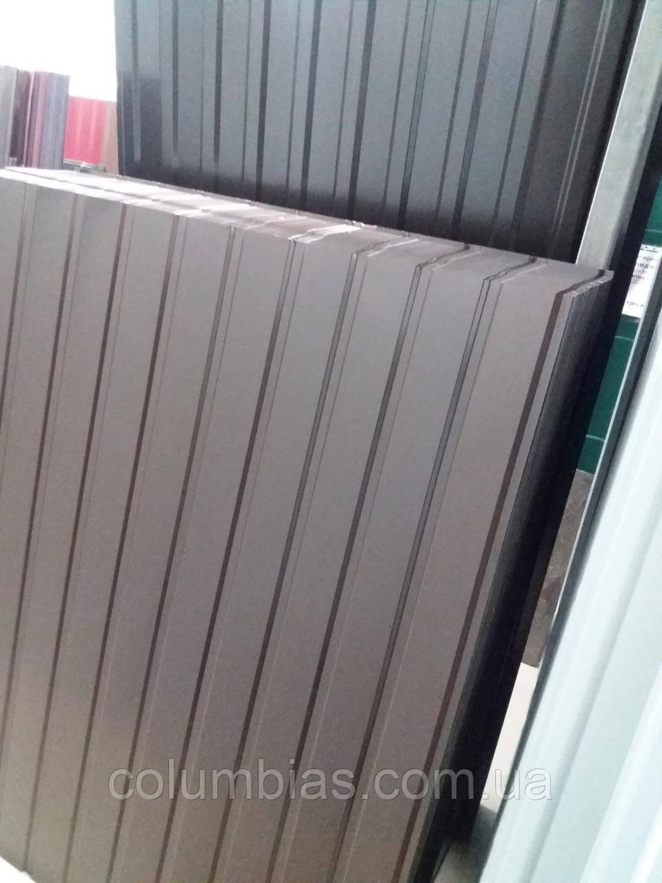 Розпродаж бляхи профлистів для паркану , даху
