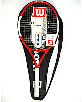 Ракетка для большого тенниса Wilson,  Модель: N code, N power