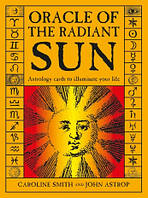 Оракул Сияющего Солнца | Oracle of the Radiant Sun, фото 1