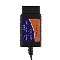 ELM 327 USB v1.5 Чип Ftdi +PIC18F25K80
