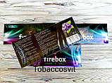 Набор Аромат ЧЕРНИКА гильзы 3000+500 в подарок Вау, фото 3