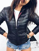 Куртка женская стеганая, фото 1