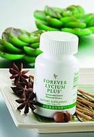 Форевер, Лайсиум Плюс / Forever Lycium Plus, 100 таблеток