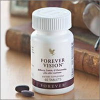 Форевер, Вижн / Forever Vision, 60 таблеток