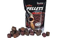 Пелетс  Traper expert прикормочний 1 кг.