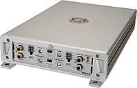 Четырехканальный усилитель звука для авто DLS RM40