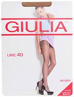 Колготки Giulia Like 40 Den 4-L sniLike 404, КОД: 1385120
