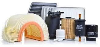 Фильтра масляные, топливные, воздушные и салона
